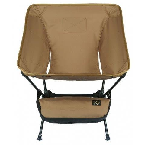 Helinox Tactical Chair Coyote tan 露營椅 狼棕色