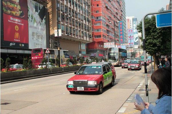 香港,遊覽購物兩不誤-香港旅遊遊記-Hopetrip旅遊網