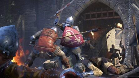 Kingdom Come: Deliverance Medieval Battle 4K #6785