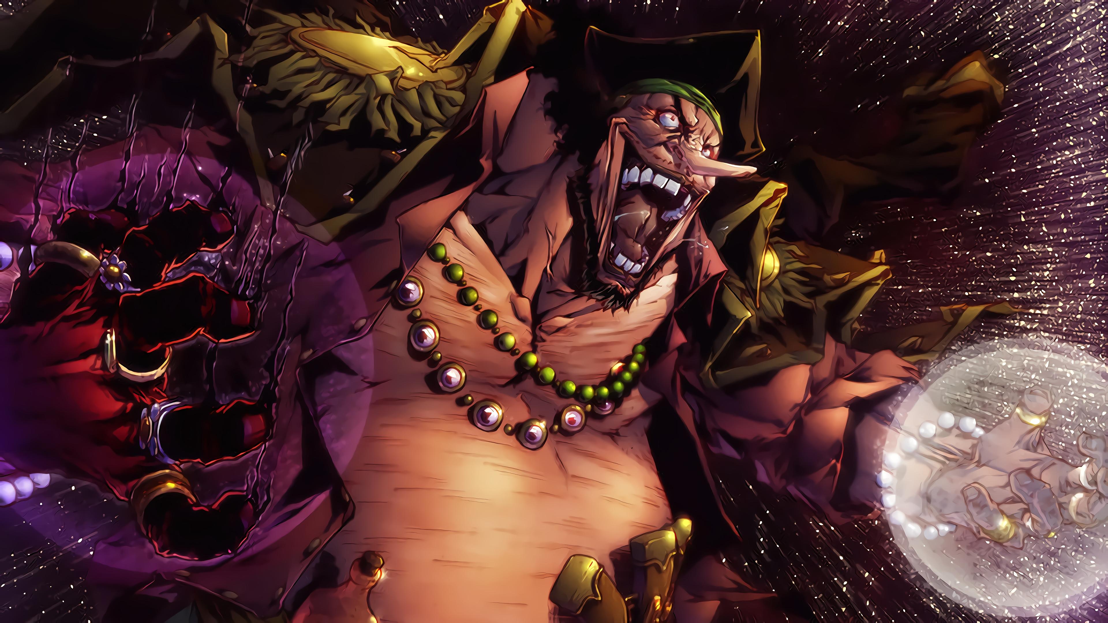 One Piece 4K 8K HD Wallpaper 9
