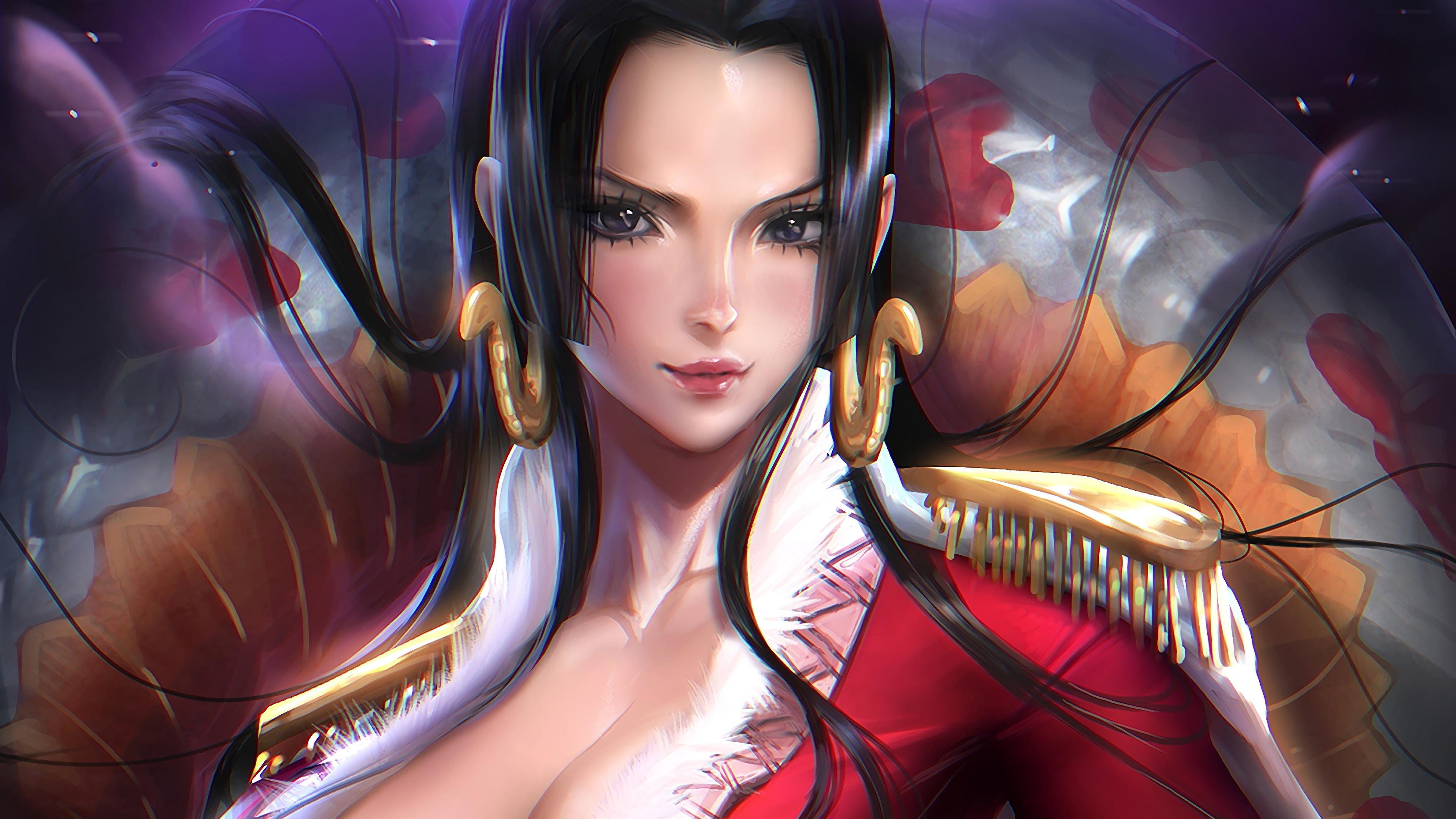 Hd Girl Wallpapers 4k Sanji One Piece 4k 8137