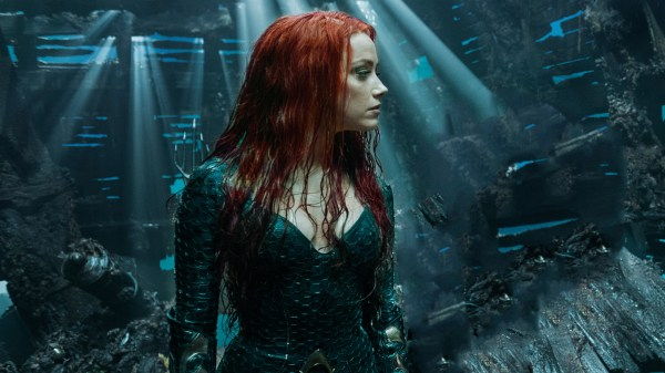Mera Aquaman Movie Wallpaper Imgurl