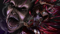 Attack On Titan Shingeki No Kyojin 4k 8k Hd Wallpaper