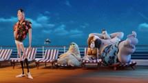 Hotel Transylvania 3 Summer Vacation 4k 8k Hd Wallpaper