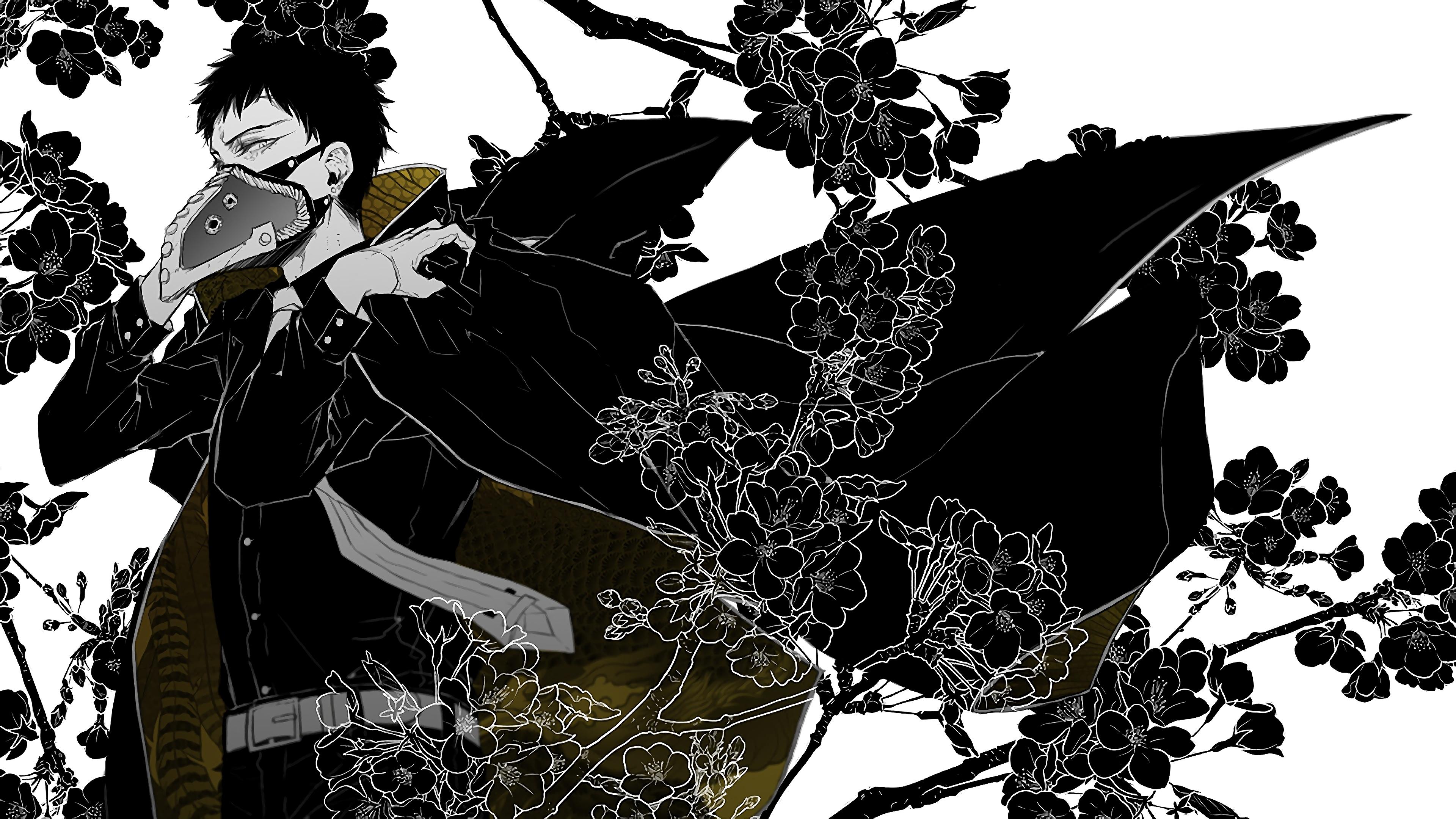 List of pinterest overhaul wallpaper images and overhaul. Overhaul (Kai Chisaki) 4K 8K HD My Hero Academia (Boku no ...