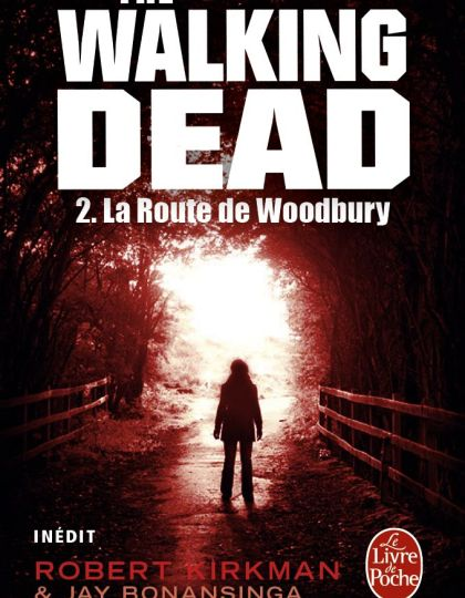 The Walking Dead tome 2