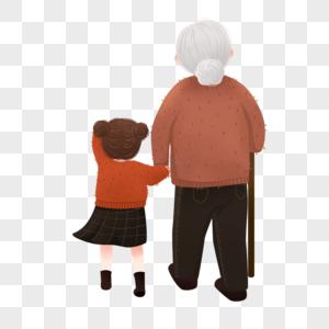 老人孩子圖片_老人孩子素材_老人孩子高清圖片_攝圖網圖片下載