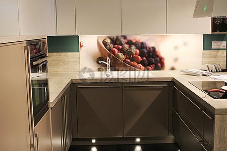 white kitchen cabinets cost per foot 白色厨柜图片 白色厨柜素材 白色厨柜高清图片 摄图网图片下载 精美整齐的厨房高清图片