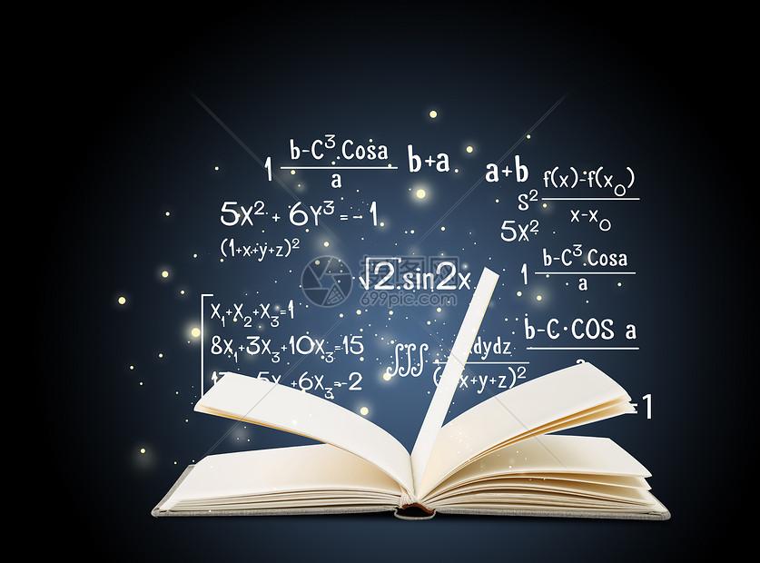 散發知識魔法書圖片素材-正版創意圖片500433832-攝圖網