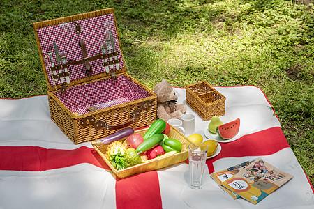 郊外野餐圖片_郊外野餐素材_郊外野餐高清圖片_攝圖網圖片下載