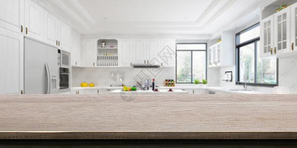 modern kitchen table outdoor storage cart 厨房木桌图片 厨房木桌素材 厨房木桌高清图片 摄图网图片下载 厨房背景高清图片