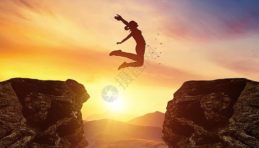 飛躍2018圖片素材-正版創意圖片500756941-攝圖網