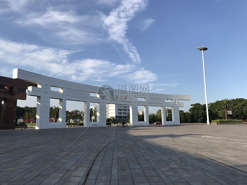 南昌大學高清圖片下載-正版圖片501199436-攝圖網