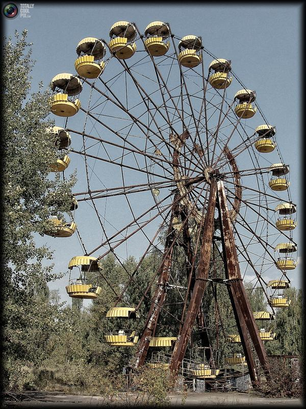 chernobyl06 - Chernobyl 25 años después