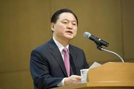 Dr. Chang Shik Yang