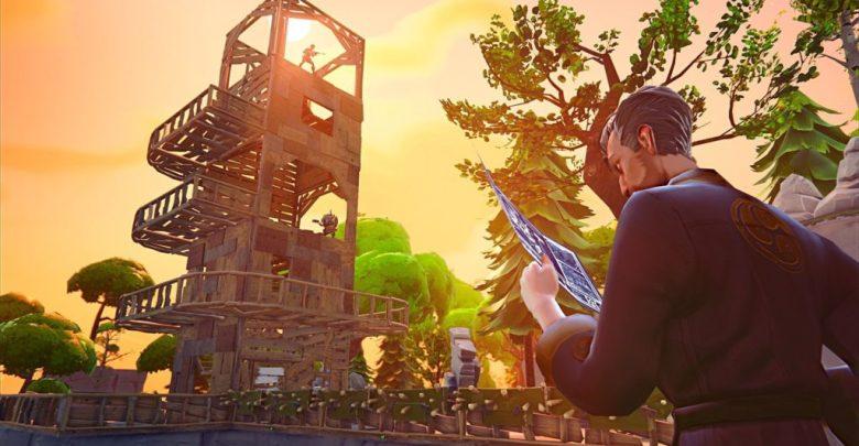 На чемпионате мира по Fortnite разыграют 30 млн долларов