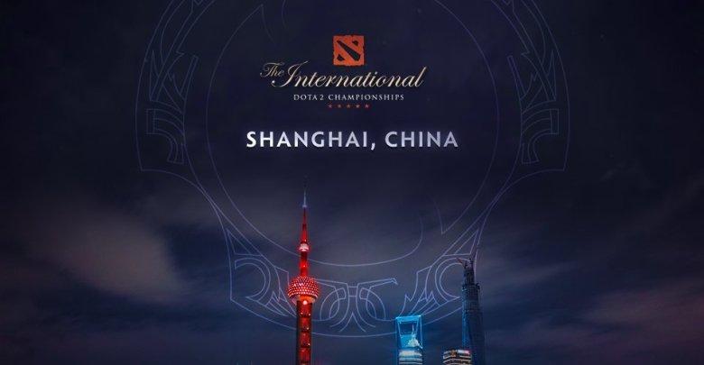 The International 2019: Shanghai
