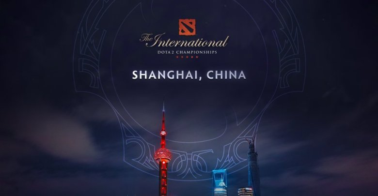 The International 2019: Shanghai