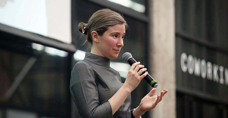 Политолог Екатерина Шульман: «Люди, которые играют в игры, не совершают преступлений. »