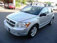 2009 Dodge Caliber Used Cars in Auburn