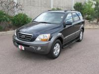 Kia Sorento Colorado Springs - 34 sunroof Kia Sorento Used ...