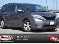 2011 Toyota Sienna Used Cars in Concord - Mitula Cars with ...