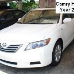 Brand New Camry Hybrid Rasio Kompresi Grand Veloz Toyota In Manila Used Sunroof Metro Mitula Cars