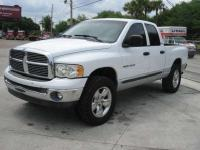 Truck Dodge Ram Used Cars in Saint Petersburg - Mitula Cars