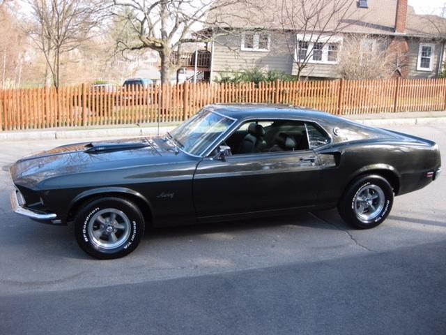 Mustang 1969 for sale  Car Magazine