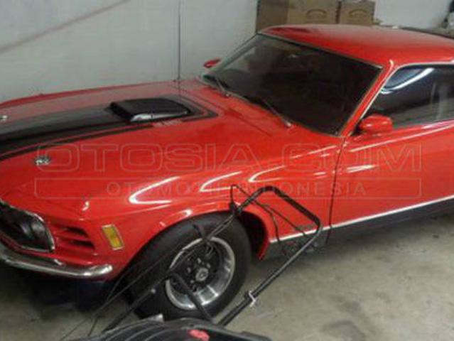 If you're lucky enough to be in a position to buy one of these automotive works of art, then there's no rea. Ford Mustang Mobil Ford Mustang Shelby Bekas Mitula Mobil