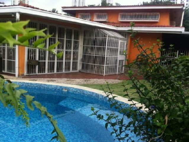 Casas 4 Recamaras Piscina Ciudad Panama San Francisco  Mitula Casas