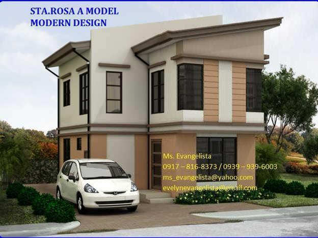 Lucia Modern Design Houses Mitula Homes
