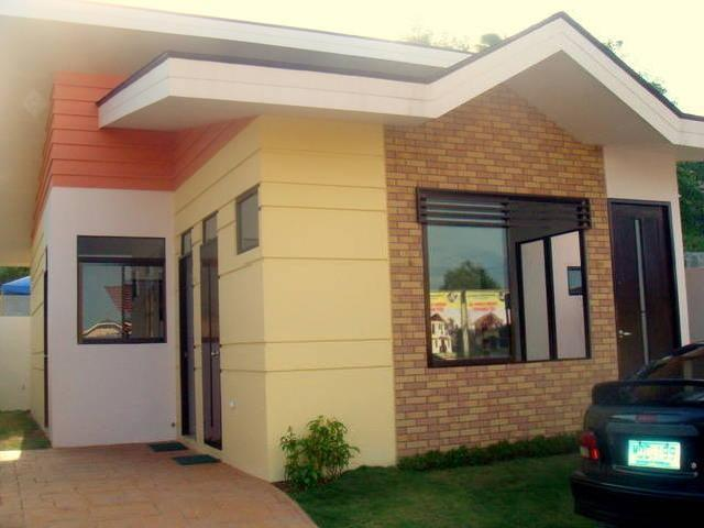 Davao 8 Bungalow Design Houses In Davao Mitula Homes