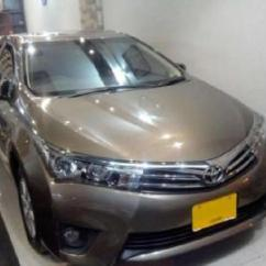Brand New Toyota Altis Price All Kijang Innova 2.4 G M/t Diesel Used 2014 Pakistan Mitula Cars