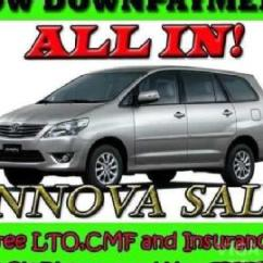 All New Kijang Innova G Mt Kelemahan Grand Veloz 1.5 Toyota Used Brand Mitula Cars 2013 Gasoline 2 0 In Sale