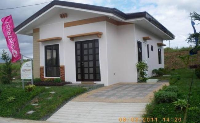 For Rent Own Bungalow House Cavite Mitula Homes