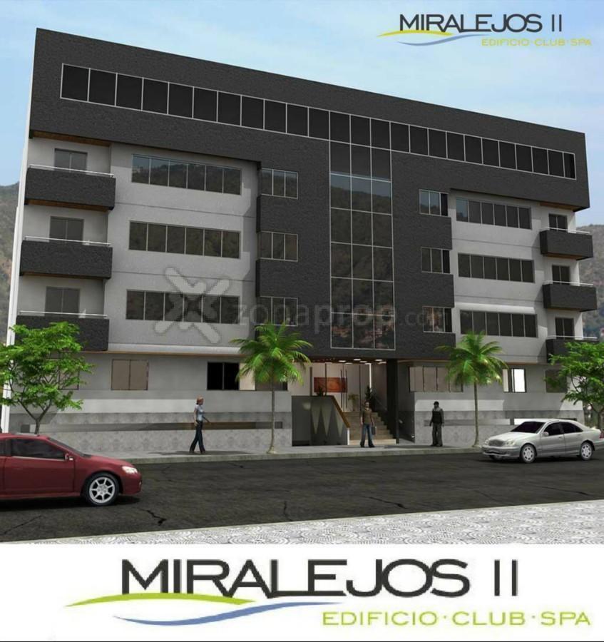 Departamento en Alquiler Temporario en Carlos Paz Edificio Miralejos 2 Cordoba  ZonaProp