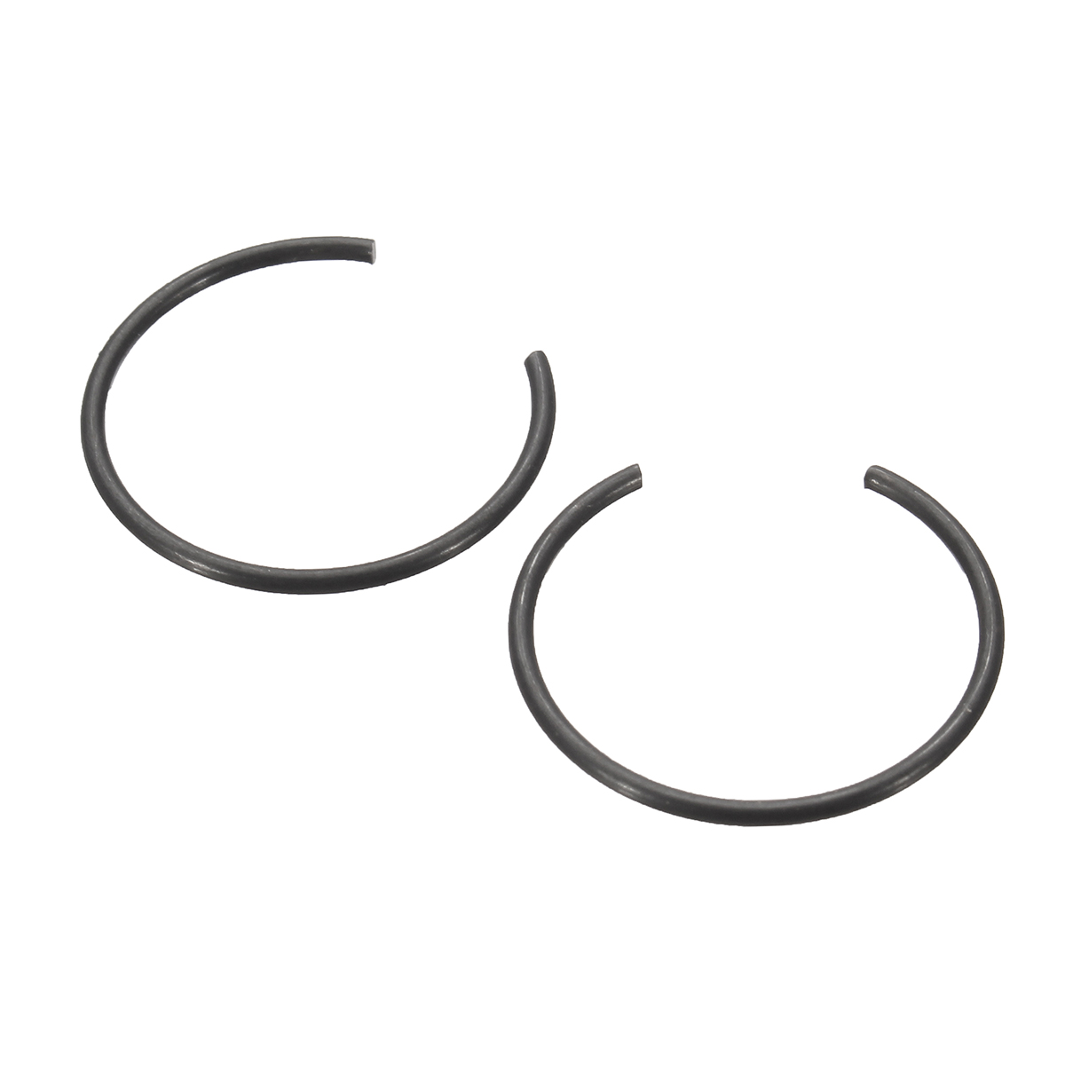 Piston gasket rings wristpin top end kit for yamaha