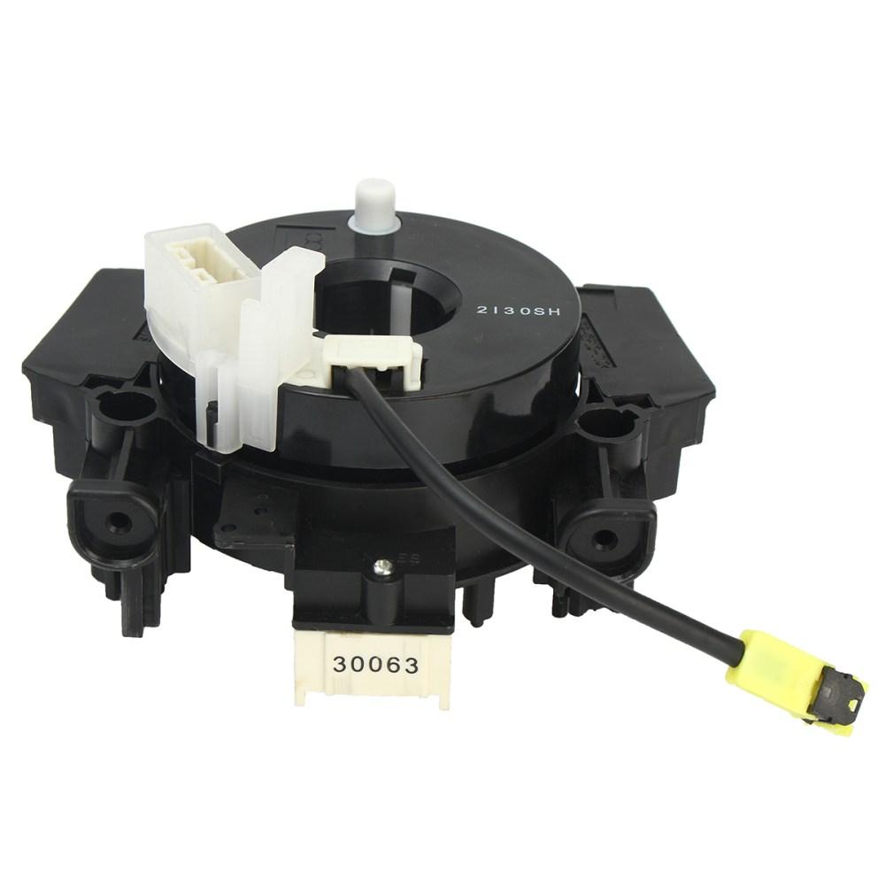 medium resolution of airbag spiral cable clock spring squib ring for nissan pathfinder navara d40