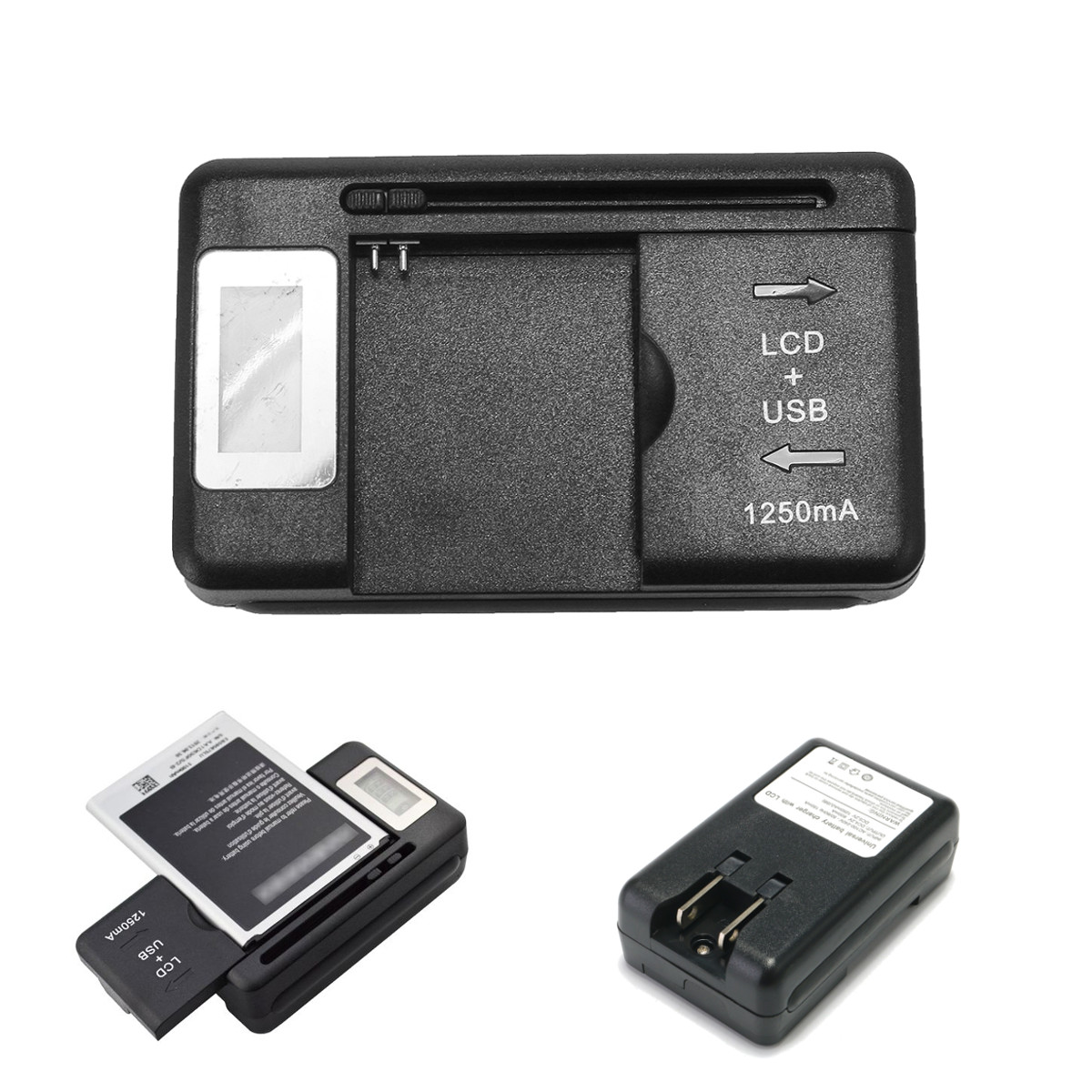 hight resolution of battery charger power adapter us plug for nokia bl 4c bl 5c bl 6c bl 5b cod