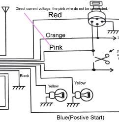 pke motorcycle alarm system  [ 1905 x 1005 Pixel ]