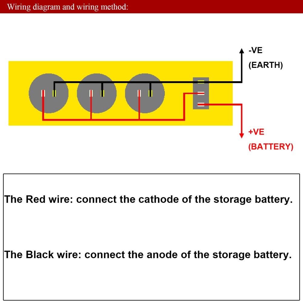 medium resolution of 4 in 1 panel circuit breakers switch digital voltmeter dual usb charger 12v socket