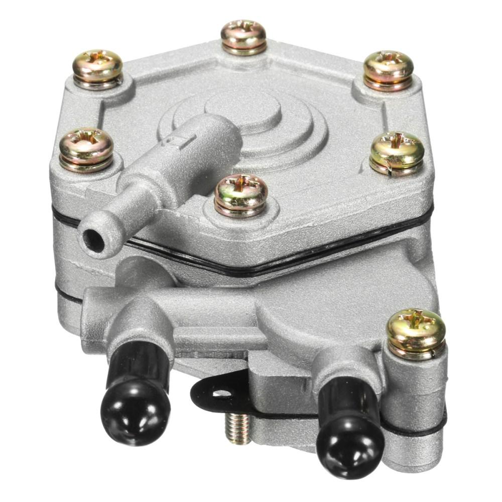 medium resolution of 1 x fuel pump