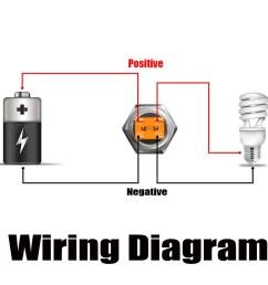 22mm 12v 24v 15a 3000w metal latching switch angel halo led illuminated power switch [ 1000 x 1000 Pixel ]