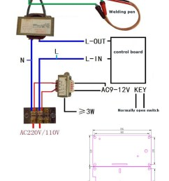 spot welding electrical diagram wiring diagram mega wiring diagram spot welding [ 1000 x 1300 Pixel ]