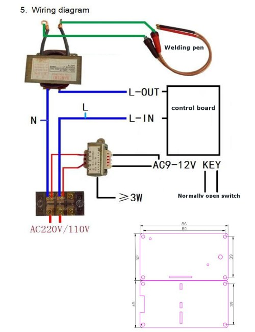 small resolution of spot welding electrical diagram wiring diagram mega wiring diagram spot welding