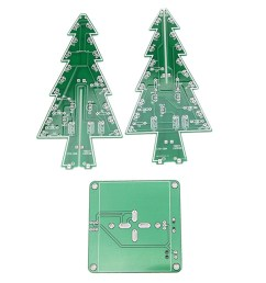 geekcreit diy christmas tree led flash kit 3d electronic learning christmas tree light wiring diagram review ebooks [ 1000 x 1000 Pixel ]