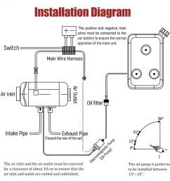 12v fuel heater wiring diagram wiring diagram sheet 12 volt motor wiring diagram for heater [ 1200 x 1200 Pixel ]