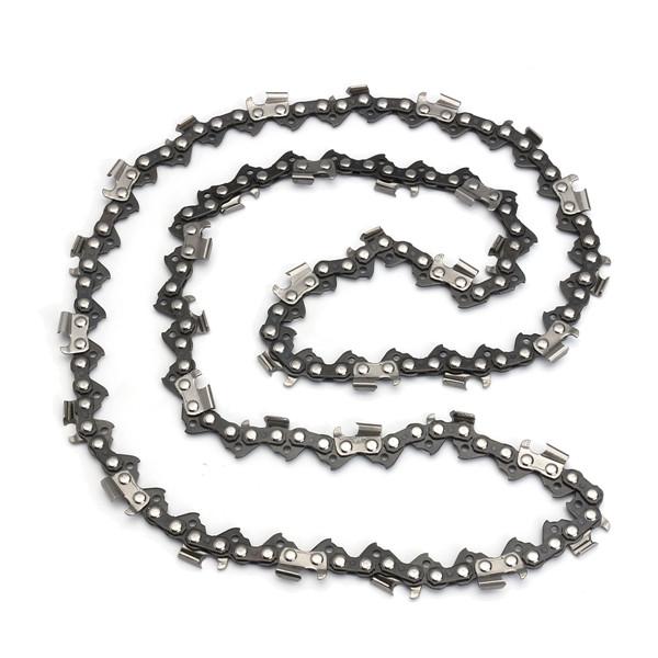 chainsaw chain semi chisel 3/8 inch 058 72dl for husqvarna