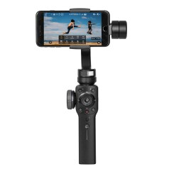 Review Zhiyun Smooth 4 a remarkable piece of technology 1